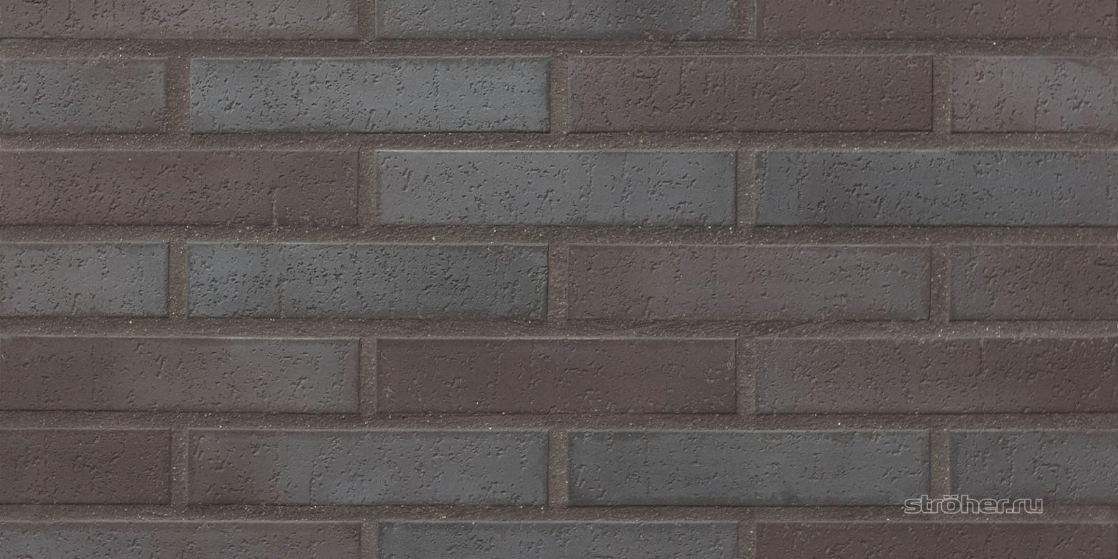 Купить тротуарную плитку для дорожек stroeher spaltklinker 336